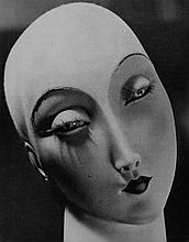 Erwin Blumenfeld (1897-1969) - Portfolio, 1981