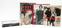 Bruce Weber (b.1946); Peter Beard (b.1938) - A collection of photobooks