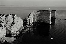 Fay Godwin (1931-2005) - Old Harry Rocks, Studland Bay, Dorset, 1970s