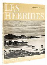Paul Strand (1890-1976) - Les Hébrides, 1962