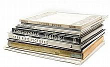 William Klein (b.1928) and others - A collection of fashion books, 20th century