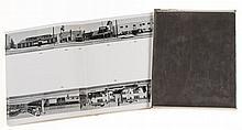Ed Ruscha (b.1937) - Every Building on the Sunset Strip, 1966