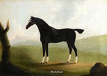 Daniel Clowes (1774-1829) -