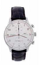International Watch Company, IWC Portuguese