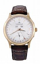 Jaeger-LeCoultre, Master Control 1000 Hours, a