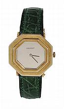 Jaeger-LeCoultre, a lady's 18 carat gold