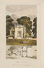 Papworth (John B.) - Rural Residences,