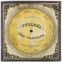 History of Computing.- Fuller (John E.) - Fuller's Telegraphic Computer…by which Business Calculations of...