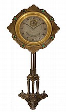 Fine Clocks, Barometers & Scientific Instruments