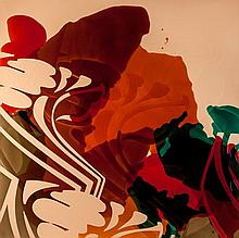 Michael Stubbs (b.1961) - Untitled (Lamb Chop No.5)