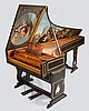 The Richard Burnett Collection of Early Keyboard Instruments