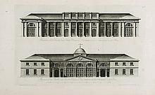 New Designs in Architecture, Consisting of Plans, Elevations