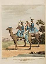 Journal of a Route across India, through Egypt, to England in the…Year 1817