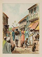 Lloyd (W.) - Lloyd's Sketches of Indian Life,