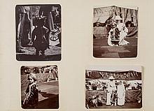 Indian Coronation Tour Album 1902,