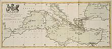 A Voyage…round the Mediterranean in the years 1738 and 1739