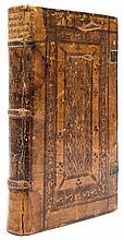 Primus scripti Oxoniensis super sententias, part 1 only , double column