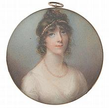 Anne Mee Portrait of Anne, Countess of Antrim