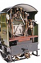An exhibition quality 3 1/2 inch gauge model of