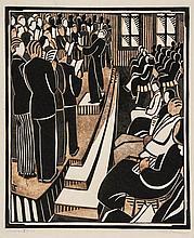 Lill Tschudi (1911-2004) - Concert I (C.LT.63)