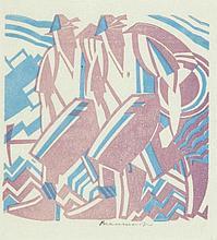 Leonard Beaumont (1891-1986) - Guides