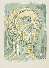 Henry Moore (1898-1986) - Prométhée (c.18-32)
