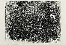 Ben Nicholson (1894-1982) - Three Mugs and a Bowl (c.1)