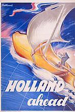 KUTTERUNK - HOLLAND AHEAD