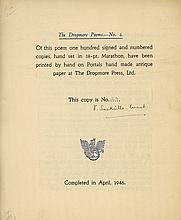 A rare copy of