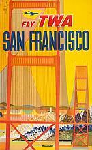 KLEIN, David - SAN FRANCISCO, FLY TWA
