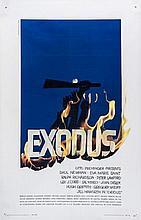 BASS, Saul - EXODUS