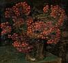 Arthur Segal (1875-1944) - Still llife with flowers in a vase, Arthur Segal, £500