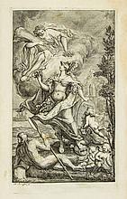 Garidel (Pierre Joseph) - Histoire des plantes qui naissent aux environs d'Aix,