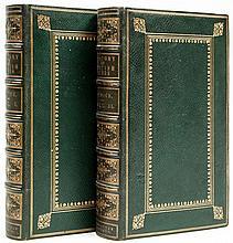 Bewick (Thomas) - History of British Birds,
