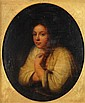 After Bartolome Esteban Murillo, Portrait of a