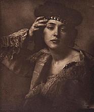 F. Benedict Herzog (1859-1912). Marcella, 1905.