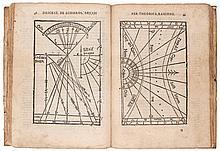 Vimercato (Giovanni Battista) - Dialogo...de gli Horologi Solari...,