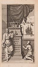 Amontons (Guillaume) - Remarques et Experiences Phisiques sur la Construction d'une Nouvelle Clepsidre sur les Barometres,