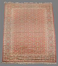 A Bidjar carpet, approximately 180cm x 250cm