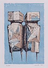 Lynn Chadwick (1914-2003) - The Guards