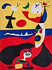 Joan Miró (1893-1983)(after) - L'Été