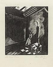 Paul Nash (1889-1946) - Northern Muse