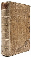 Josephus (Flavius) Des hochberühmten Jüdischen