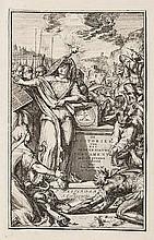 Basnage (Jacques) Histoire du Vieux et du Nouveau