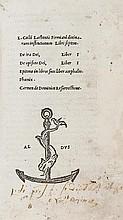 Lactantius (Lucius Caecilius Firmianus) Opera, 2