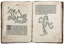 Hyginus (Caius Julius) Poeticon Astronomicon,