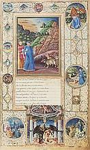 Dante Alighierie. Il Dante Urbinate, number D43 of