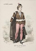 Le Théâtre Illustré, nos.1-78 in 1 vol., 79