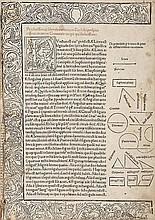 Euclides. liber elementorum, second edition, 136