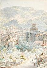 Thomas Matthews Rooke (1842-1942), Royat,